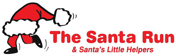 Edinburgh Santa Run Logo